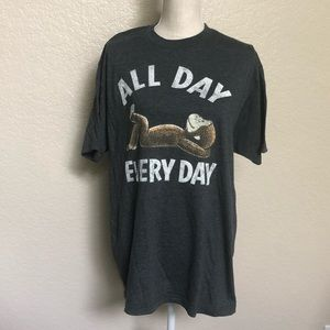 Curious George T Shirt
